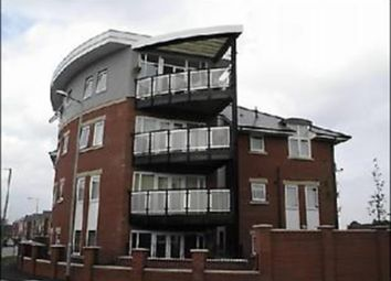 Thumbnail 2 bedroom flat to rent in Drayton Street, Manchester