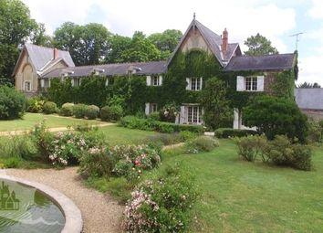 Thumbnail 7 bed property for sale in Bauge En Anjou, Pays De La Loire, 49150, France