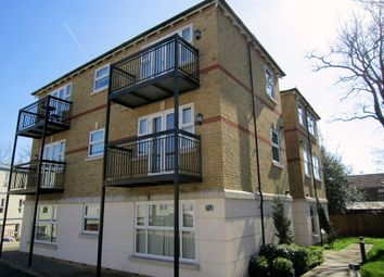 Thumbnail 2 bed flat to rent in Tonbridge Road, Barming, Maidstone