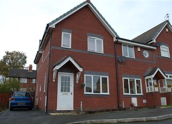 Thumbnail 2 bedroom property to rent in Whiteoak View, Bolton
