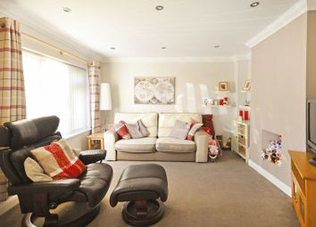 Thumbnail 3 bed terraced house for sale in All Saints Road, Dorchester