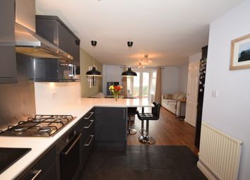 3 bed town house for sale in The Green, Hyde SK14
