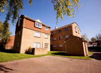 Thumbnail 2 bed flat for sale in Fallowfield, Sittingbourne