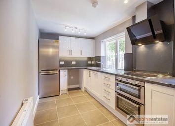 Thumbnail 2 bed flat for sale in Pelham House, Vivian Avenue, Nottingham