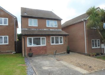 3 bed detached house for sale in Heol Castell Coety, Litchard, Bridgend. CF31