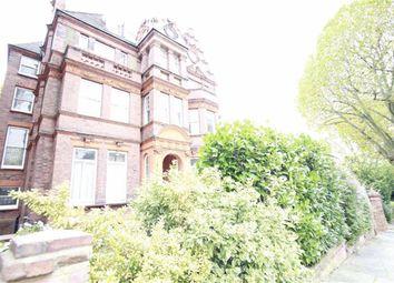 Thumbnail 1 bed flat to rent in Lyndhurst Gardens, Belsize Park, London