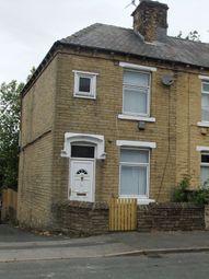 Thumbnail 2 bedroom semi-detached house for sale in Walker Terrace, Bradford