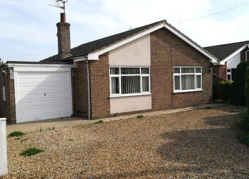 Thumbnail 3 bed detached bungalow for sale in Broadgate, Weston Hills