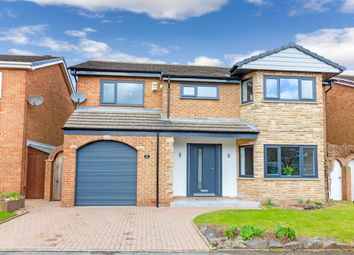 Warcop Close, Nunthorpe, Middlesbrough TS7. 4 bed detached house for sale