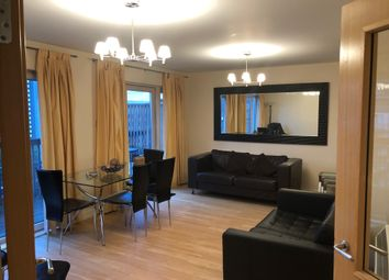 Thumbnail 2 bed flat to rent in Royal Arch, Wharfside Street, Birmingham