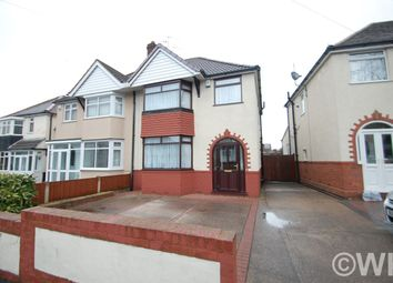 Thumbnail 3 bedroom property for sale in Hydes Road, West Bromwich