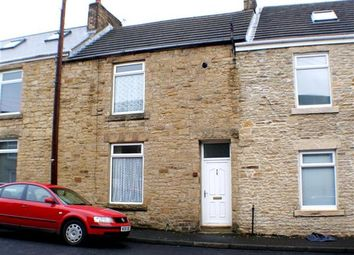 Thumbnail 2 bed terraced house for sale in Taylor Street, Consett