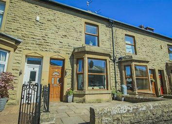 Thumbnail 3 bed terraced house for sale in Grange Avenue, Rawtenstall, Rossendale