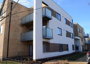 Thumbnail 1 bed flat to rent in Blanchard Avenue, Gosport