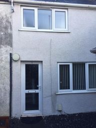 Thumbnail 1 bed property to rent in Ropewalk, Neath, Neath