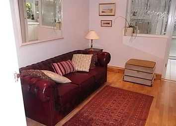 Thumbnail 1 bed flat to rent in Overland Close, Mumbles, Swansea
