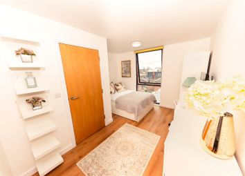 4 bed flat to rent in The Edge, 2 Seymour St, Liverpool L3