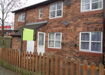 Thumbnail 2 bed flat to rent in 9 Lakehouse Close, Weaverham, Northwich