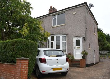 2 bed semi-detached house for sale in Lyndhurst Avenue, Blackburn, Lancashire BB1