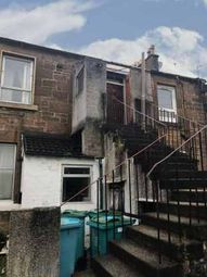 Thumbnail 1 bed flat for sale in Emma Jay Road, Bellshill, Lanarkshire