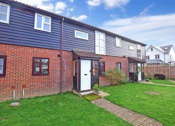 Thumbnail 2 bed flat for sale in Oak Tree Close, Marden, Tonbridge, Kent