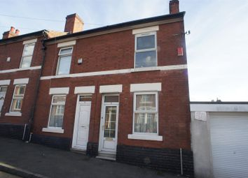 Thumbnail 2 bedroom detached house to rent in Clinton Street, Derby