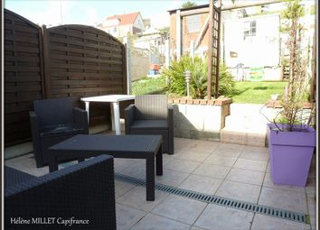 Thumbnail 2 bed town house for sale in Haute-Normandie, Seine-Maritime, Fecamp