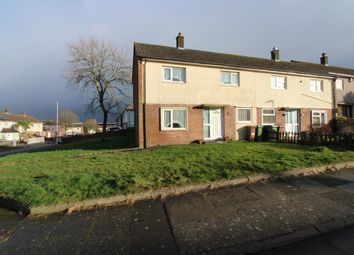 Thumbnail 2 bed end terrace house for sale in Skerries Road, Plymouth