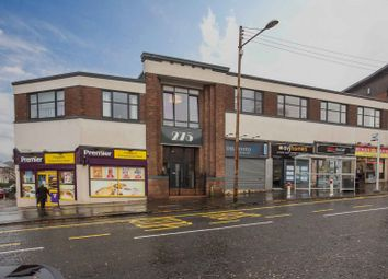 Thumbnail 2 bed flat for sale in Castlemilk Road, Kings Park, Glasgow