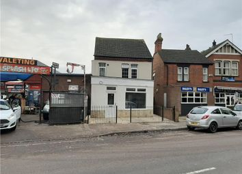 Thumbnail Restaurant/cafe for sale in 84 Bedford Road, Kempston, Bedford