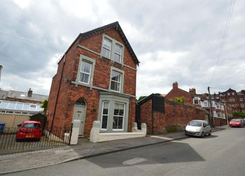 Thumbnail 5 bed detached house for sale in Springhill Road, Scarborough