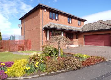 Thumbnail 4 bed detached house for sale in Tantallon Avenue, Gourock
