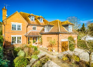 Thumbnail 6 bed detached house for sale in Tierra Mia, Streatley On Thames
