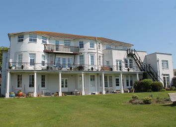 Thumbnail 2 bed flat to rent in Belle Hill, Bexhill-On-Sea