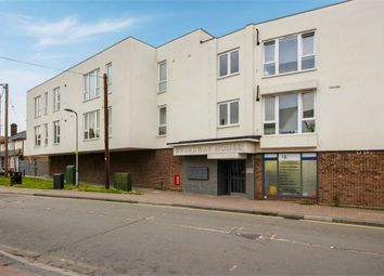 Thumbnail 2 bed flat for sale in Station Avenue, Wickford, Essex