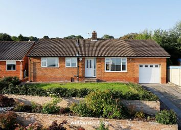 Thumbnail 2 bed detached bungalow for sale in Stamford Way, Holywell