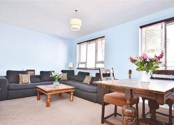 Thumbnail 3 bedroom flat for sale in Kentish Town Road, Kentish Town, London