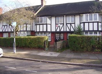 Thumbnail 3 bed terraced house to rent in Tudor Gardens, West Acton, London