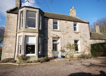 Thumbnail 5 bed detached house to rent in Abercrombie House, Abercrombie, Anstruther