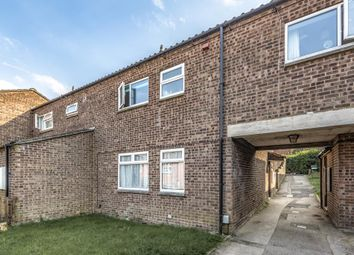 Thumbnail 4 bed end terrace house for sale in Hamilton Court, Newbury