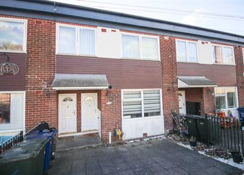 Thumbnail 1 bed flat to rent in Sandhoe Gardens, Benwell, Newcastle Upon Tyne