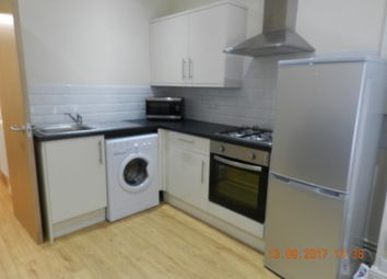 Thumbnail 1 bed flat to rent in 203 Mackintosh Place, Cardiff