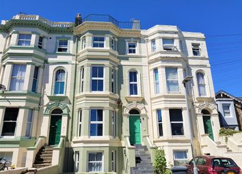 6 bed terraced house for sale in West Hill Road, St Leonards On Sea TN38