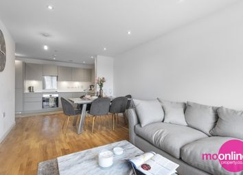 Thumbnail 2 bed flat for sale in Brook Road, Borehamwood
