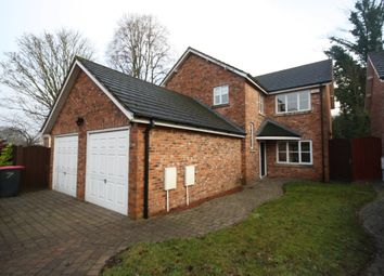 Thumbnail 5 bed detached house to rent in Toad Pond Close, Swinton