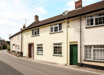 Thumbnail 3 bed terraced house for sale in Castle Street, Aldbourne, Marlborough, Wiltshire