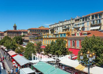 Thumbnail Studio for sale in Nice, Alpes-Maritimes, 06300, France