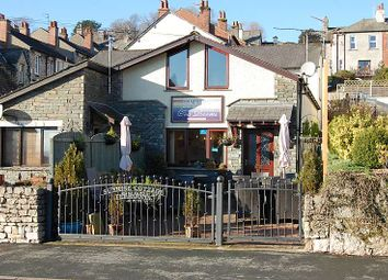 Thumbnail Retail premises for sale in Kents Bank Road, Grange Over Sands