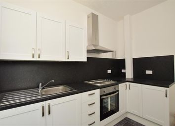 Thumbnail 1 bed flat for sale in Grange Drive, Newport, Isle Of Wight