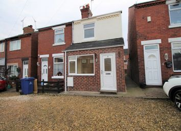 Thumbnail Semi-detached house for sale in Victoria Road, Norton, Doncaster